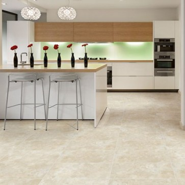 Polyflor Camaro Stone and Design PUR 457mmx457mm