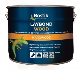Bostik Laybond Wood 15L
