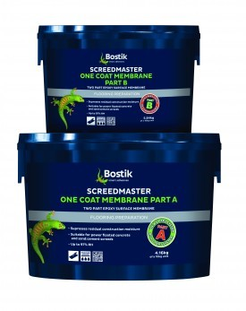 Screedmaster One Coat Membrane 10kg