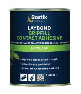 Gripfill Contact Adhesive 5L