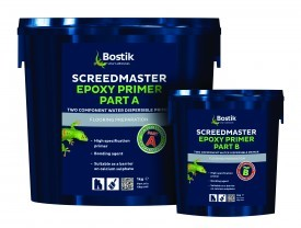 Screedmaster Epoxy Primer 6kg
