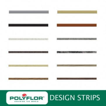 Polyflor Feature Strips